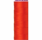 Thread - Silk Finish Cotton 50wt, 164yds Paprika