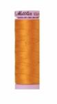 Thread - Silk Finish Cotton 50wt, 164yds Sunflower