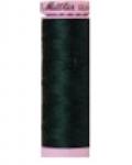 Mettler Thread-Silk Finish Cotton 50 wt, 164 yds Swamp