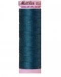 Mettler Thread-Silk Finish Cotton 50 wt, 164 yds Mallard