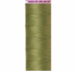 Thread - Silk Finish Cotton 50wt, 164yds  Common Hop