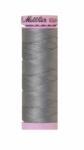 Silk-finish 50wt Solid Cotton Thread 164yd/150m Meltwater