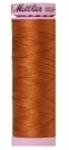 Thread - Silk Finish Cotton 50wt, 164yds   Bronze