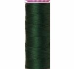 Thread - Silk Finish Cotton 50wt, 164yds  Verdant Green