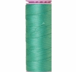 Thread - Silk Finish Cotton 50wt, 164yds  Bottle Green