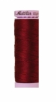 Thread - Silk Finish Cotton 50wt, 164yds Cranberry