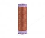 Thread - Silk Finish Cotton 50wt, 164yds Melon
