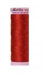 Thread - Silk Finish Cotton 50wt, 164yds Brick