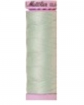 Mettler Thread-Silk Finish Cotton 50 wt, 164 yds Snow Moon