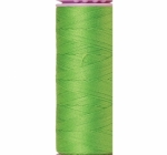 Thread - Silk Finish Cotton 50wt, 164yds  Light Kelly