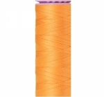 Thread - Silk Finish Cotton 50wt, 164yds Warm Apricot