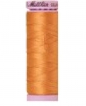 Mettler Thread- Silk Finish Cotton 50 wt, 164 yds Dried Apricot