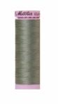 Thread - Silk Finish Cotton 50wt, 164yds Vintage Blue