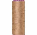 Thread - Silk Finish Cotton 50wt, 164yds Sandstone