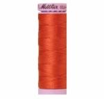 Thread - Silk Finish Cotton 50wt, 164yds Reddish Ocher