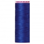 Thread - Silk Finish Cotton 50wt, 164yds  Royal Blue