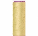 Thread - Silk Finish Cotton 50wt, 164yds  Spring Green