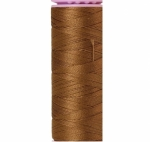 Thread - Silk Finish Cotton 50wt, 164yds Dormouse
