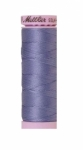 Thread - Silk Finish Cotton 50wt, 164yds Cadet Blue