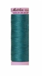 Thread - Silk Finish Cotton 50wt, 164yds Caribbean
