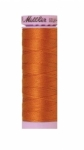 Thread - Silk Finish Cotton 50wt, 164yds Golden Oak