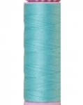 Mettler Thread-Silk Finish Cotton 50 wt, 164 yds Curacao