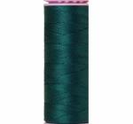 Thread - Silk Finish Cotton 50wt, 164yds Tidepool
