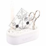 Mini Oh Sew! White Organized Stash N Store