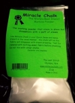 Miracle Chalk 2 oz bag