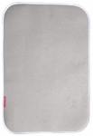 Clearance - Classic Silver Large Silicone Ironing Mat 22x29
