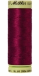 Thread - Mettler Silk-Finish Cotton 200m/220yds small Rasberry