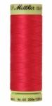 Thread - Mettler Silk-Finish Cotton 200m/220yds small Scarlet
