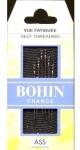 Bohin Self Threading Needles