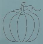 Pumpkin 7 inch
