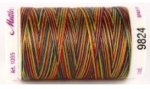 Thread - Mettler Silk-Finish Multi 457m/500 yds large  Prime Kids