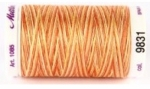 Thread - Mettler Silk-Finish Multi 457m/500 yds large  Orange-ana