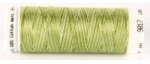 Thread - Mettler Silk-Finish Multi 100m/109yds small  Little Sprouts