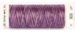 Thread - Mettler Silk-Finish Multi 100m/109yds small  Lilac Bouquet