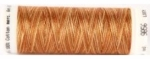 Thread - Mettler Silk-Finish Multi 100m/109yds small  Lion's Mane