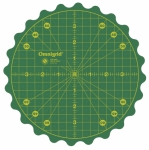 Omnigrid 360 - 8 Inch Rotating Cutting Mat