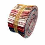 Andover - Super Bloom 2.5 inch Roll - Edyta Sitar of Laundry Basket Quilts