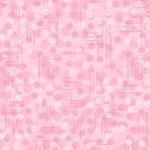 BLANK TEXTILES - Jotdot - Light Pink