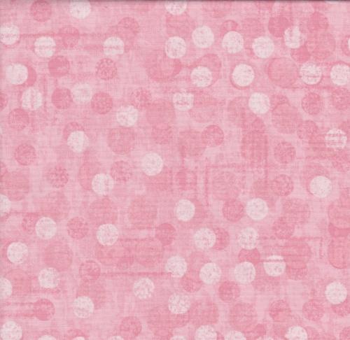 BLANK TEXTILES - Jotdot II - Rose