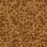 BLANK TEXTILES - Jotdot II - Light Brown