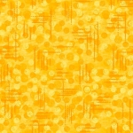 BLANK TEXTILES - Jotdot II - Medium Yellow