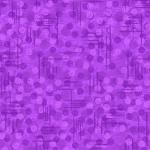 BLANK TEXTILES - Jotdot II - Lilac