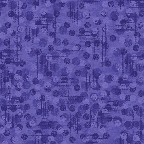 BLANK TEXTILES - Jotdot - Purple