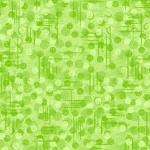 BLANK TEXTILES - Jotdot - Chartreuse