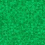 BLANK TEXTILES - Jotdot II - Kelly Green