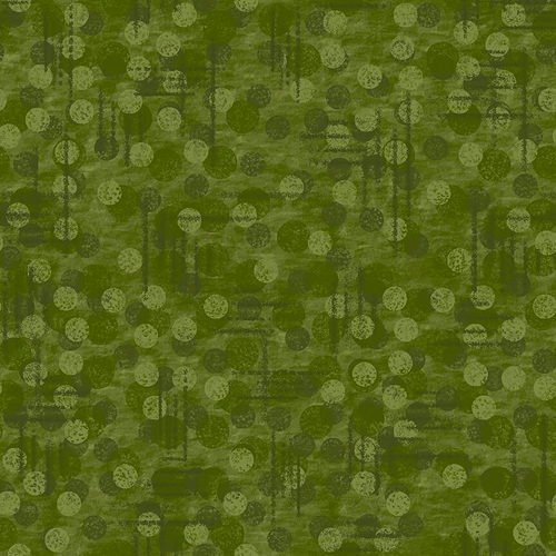BLANK TEXTILES - Jotdot II - Olive